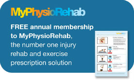 My Physio Rehab
